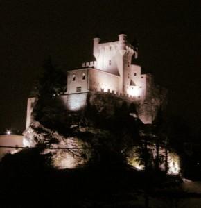 Il castello delle fate ….