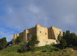 Il Castello del Malconsiglio