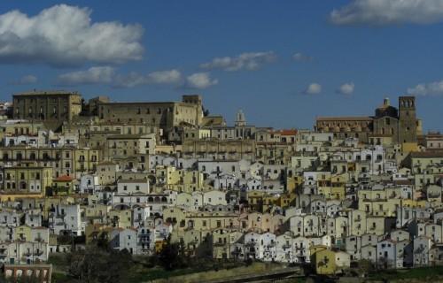 Ferrandina - Le case di Ferrandina