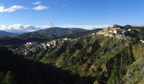 Tursi - L'araba Lucana