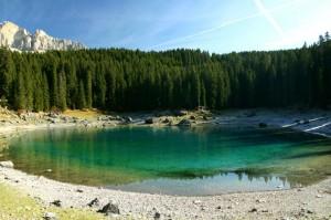 Lago di Carezza 1