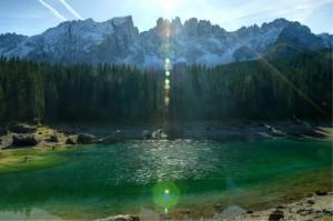 Lago di Carezza 3