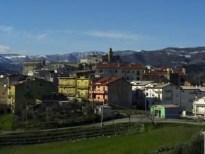 Garaguso, cuore di Lucania