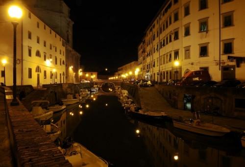 Livorno - Ecco dove sono!