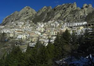 Borgo di Lucania