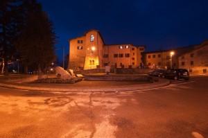 La Rocca di San Polo d'Enza