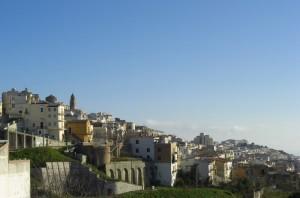 Città bianca di Lucania
