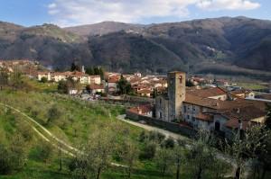 Borgo a Mozzano