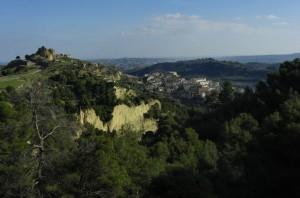 Tursi e la Rabatana