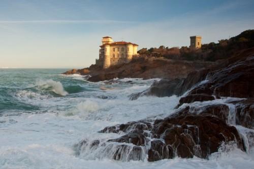 Livorno - Boccale... spumeggiante