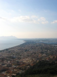 Ancora Terracina