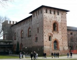 Una passeggiata al Castello