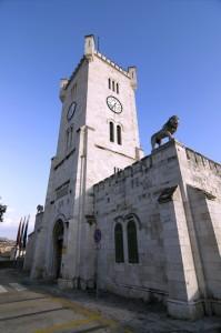 Torre del lloyd