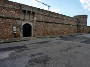 Il Castello di Caprarica del Capo