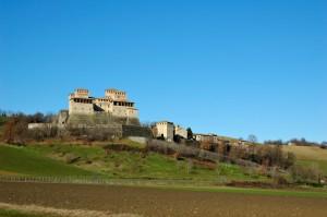 Torrechiara - Il Castello ed il suo Borgo