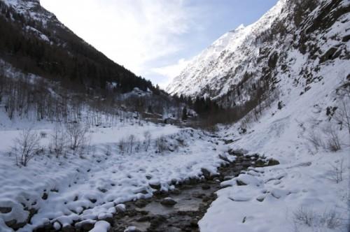 Valsavarenche - Fraz. di Valsavarenche