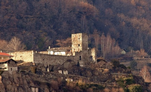 Quassolo - Castello di quassolo2