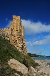 il castello nell'immaginario