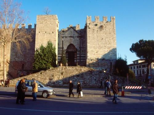 Prato - Castello Federiciano... per daniela 1946...
