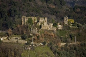 Castello Di Moneta III