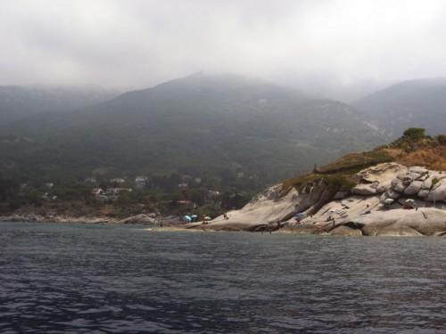Marciana - Costa elbana