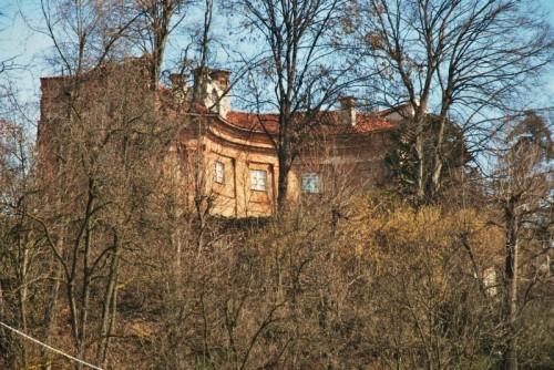 Barone Canavese - Castello di Barone