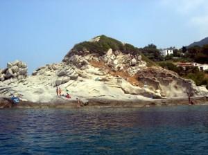 Bagno all'Elba