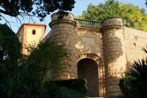 Castello dei Borsarelli di Riofreddo