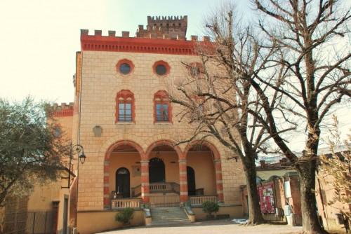 Barolo - Castello di Barolo