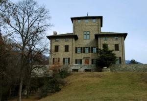 Il Castello del Barone Gamba
