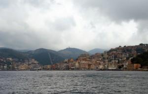 Nuvolone su Porto S. Stefano