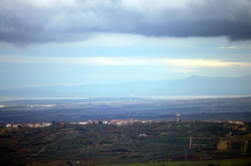 Portocannone - Nuvole...
