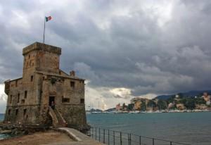 Rapallo fortificata