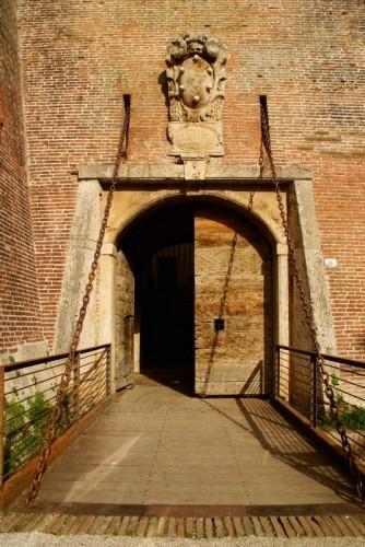 Grosseto - Ponte Levatoio