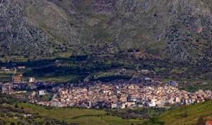 twenty miles of Sicily