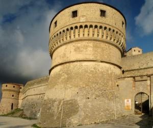 Rocca di Cagliostro