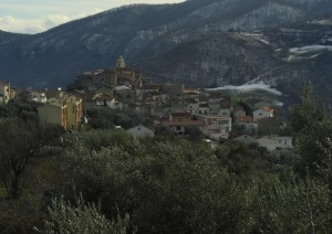 Borgo di montagna