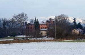 Il Castello di San Salvà