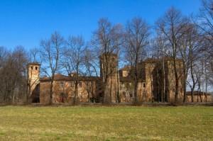 Il castello di Stupinigi