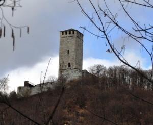 Torre di Buccione