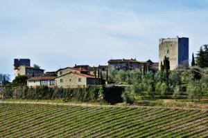Il Borgo di Vertine