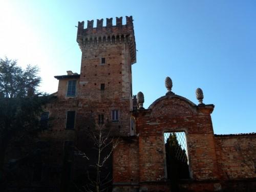 Cislago - Castello Barocco