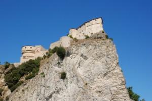 Rocca di S. Leo