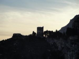 Torre di guardia…turno serale !