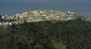 Vista di Rotondella