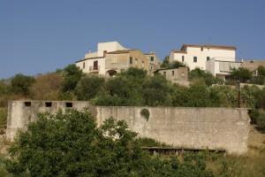 Milena villaggio San Miceli