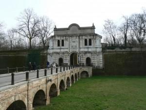 Porta dela Cittadella