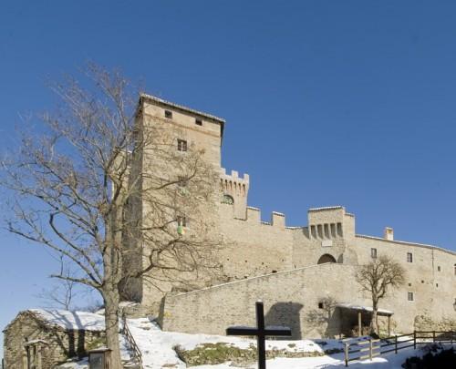 Pavullo nel Frignano - Castello solatio