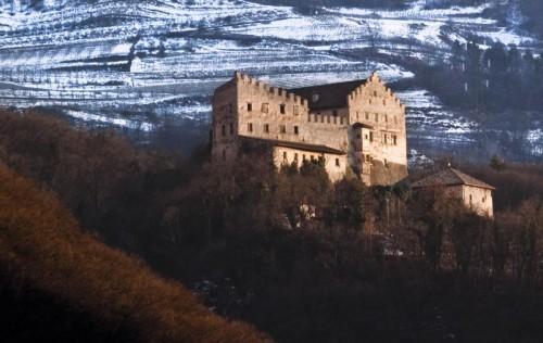 Faedo - Castel Monreale