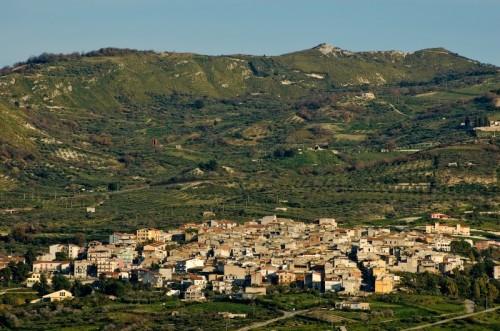 Villafranca Sicula - Villafranca Sicula